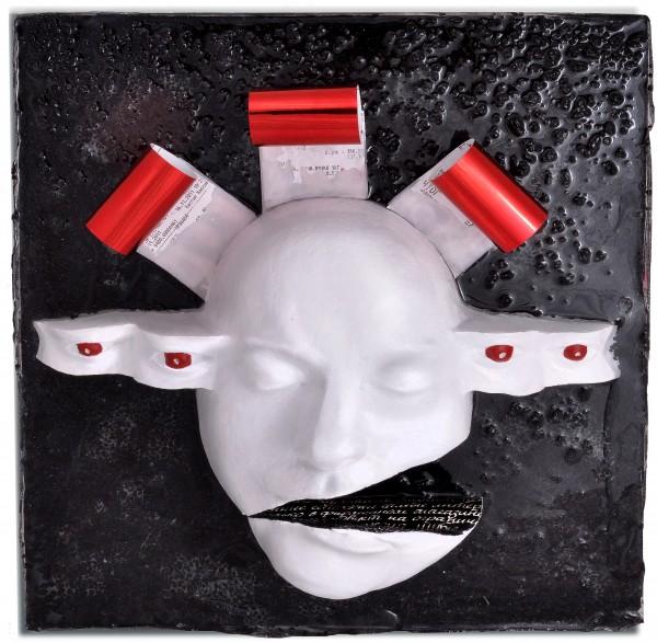 Under masks of stereotypes