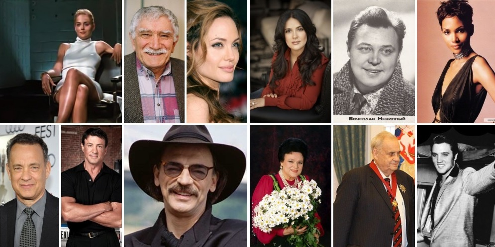 Celebrities with diabetes of