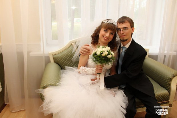 Marriage with the disabled person: infinite socialisation instead of a happy family?