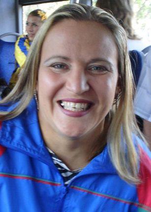 Elena Serkulskaya: «I am the teacher whom carry on hands»