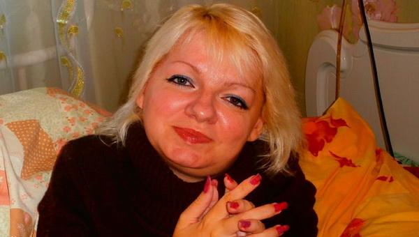 2013: Irina Ivanov thinks of new business and studies English