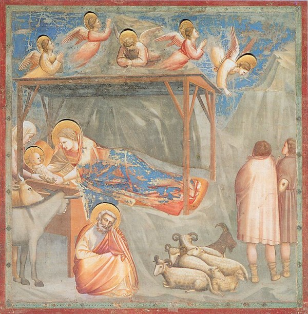 Nick Vuychichs column: Jesus Christs family tree