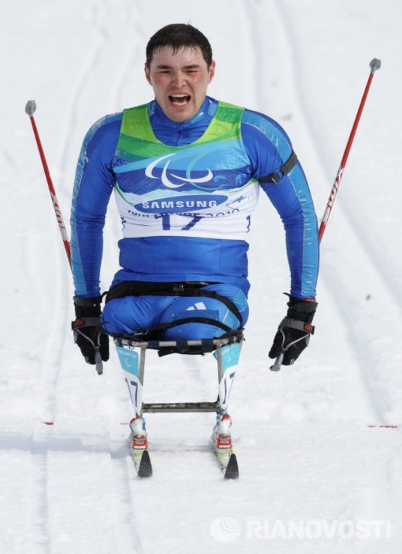 Strong and inspiring: 8 most known Russian paralimpiyets