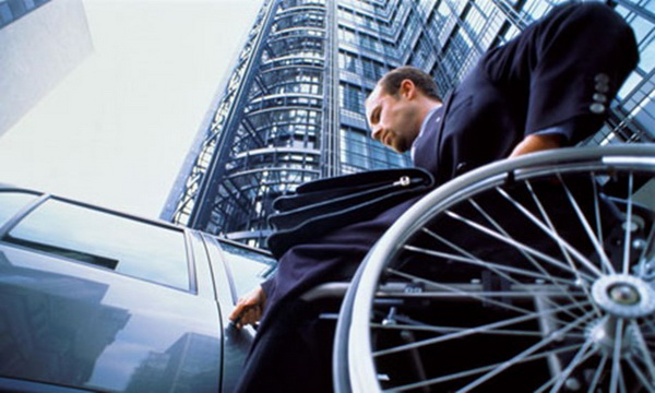 Where to take the credit to the disabled person: Practical advice