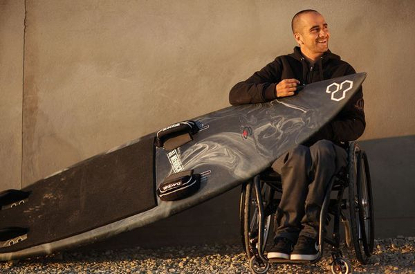 History of the paralysed optimist